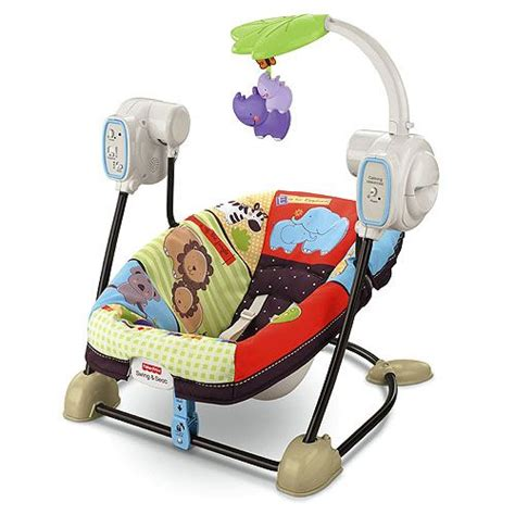 baby swing seats 25 best baby swings and bouncers ideas on pinterest