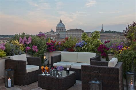 ristoranti con terrazza ristoranti con terrazza a roma eccone 5 da non perdere