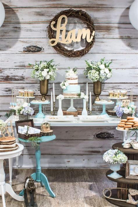 fascinating 10 rustic home decor inspiration of best 20 interesting inspiration rustic baby shower decorations 25