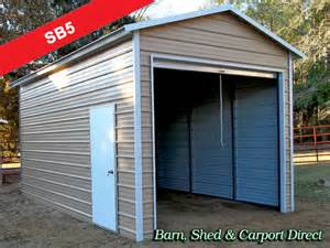 door shed storage metal building homes