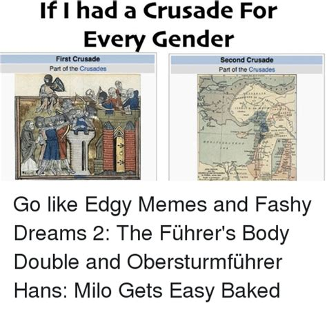 Crusades Memes - funny crusader memes of 2016 on sizzle 9 11