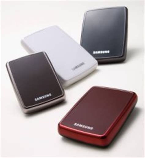 Hdd External 500gb Samsung Samsung S2 500gb External Disk Will Come Preloaded
