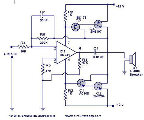 npn transistor flow op op current flow in supply legs electrical engineering stack exchange