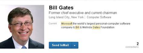 bill gates software billionaire biography by bill gates joins linkedin rtoz org latest technology news