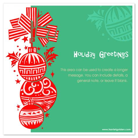 ecard templates free ornaments invitations cards on pingg