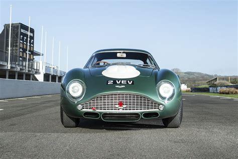 Aston Martin Db4gt by Bonhams Aston Martin Db4gt Zagato 1961 Actualit 233