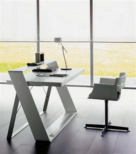 Contemporary Office Furniture Desk by Inspiring And Modern Desks Studios Where Creativity