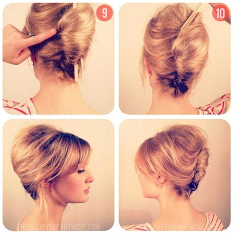 diy vintage big hairstyles from the great gatsby to mad men 25 diy vintage