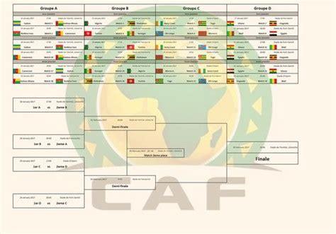 Calendrier Ligue 1 Cameroun 2016 Pdf T 233 L 233 Charger Calendrier Coupe D Afrique Des Nations 2017 En