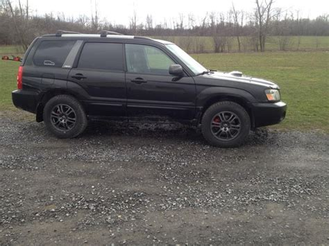 subaru forester road lifted 17 best images about subaru forester on