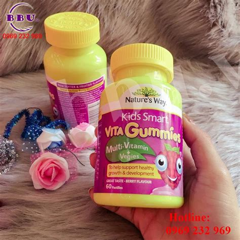 Nature S Way Smart Vita Gummies Vitamin C Zinc 1 nature s way smart vita gummies multi vitamin 60 vi 234 n