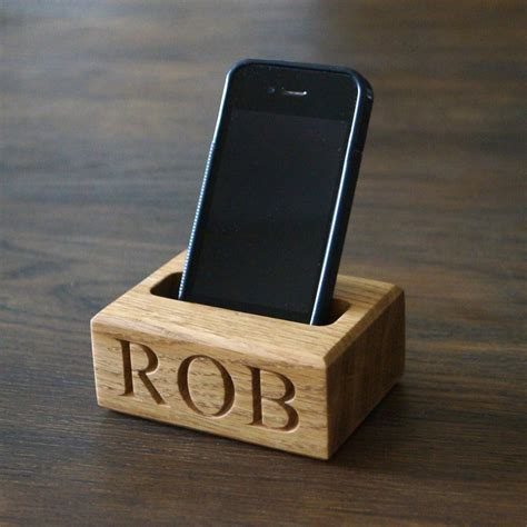 personalised wooden christmas presents