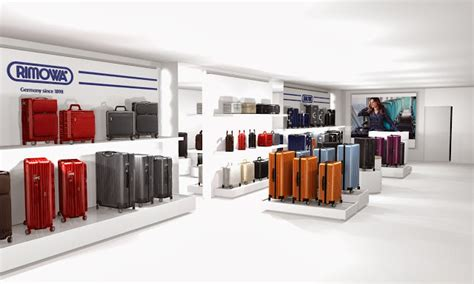 Rimowa Retailers by Rimowa To Open 2nd Canadian Retail Store Space On