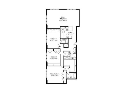 777 floor plan 777 n michigan 2401 best 3 br condo value on the mag mile