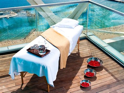best spas in barcelona spain the 5 best spas in barcelona page 2 of 6 elite traveler