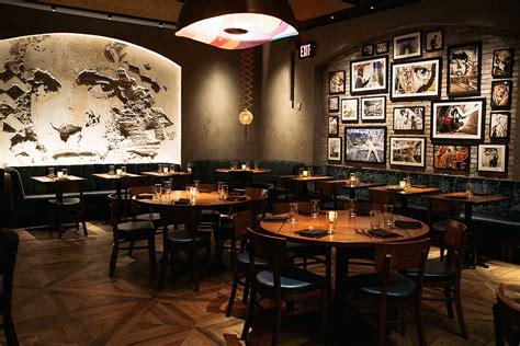 vandal restaurant  tao group  york
