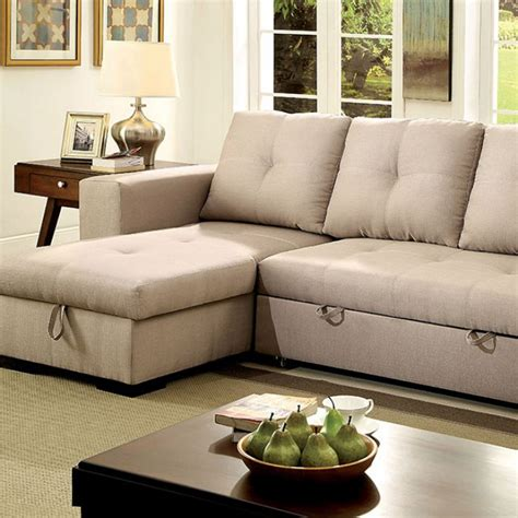 Mattress Stores Denton Tx by Furniture Of America Sectional Denton