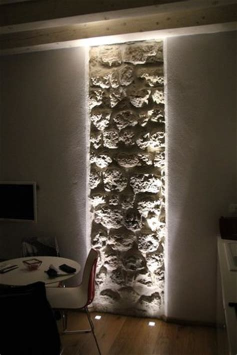 Feature Wall Lights Feature Wall Lighting Apartment Baro Picture Of Nije