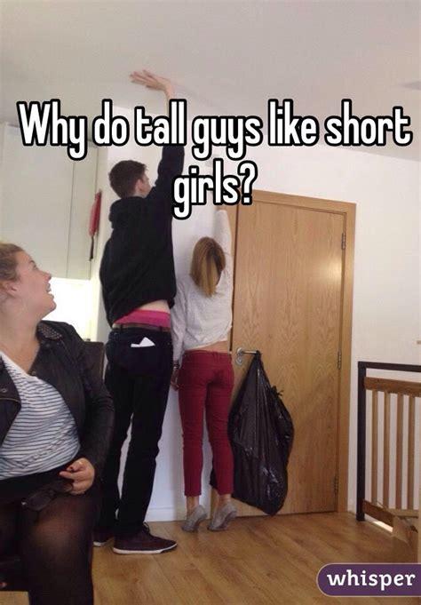 why do like why do guys like