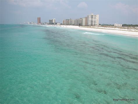 beaches in florida question which florida beaches the most beautiful clear water and balmy weather