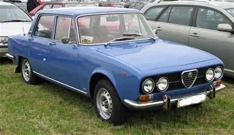 Alfa Romeo Berlina by Berlina