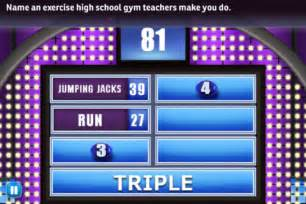 free family feud template family feud template sadamatsu hp