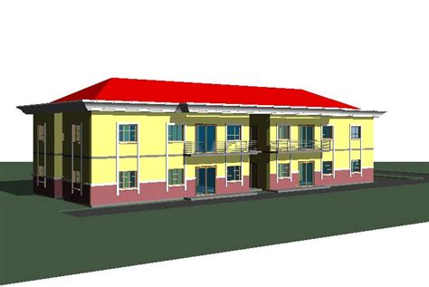 3 bedroom flat in nigeria affordable architectural designs for nairalanders