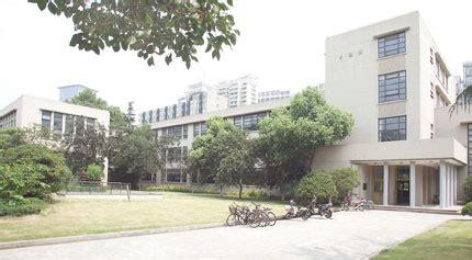 campus contains spirit of bauhaus | shanghai daily