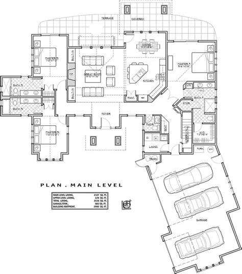 upper living house plans upper level living house plans house interior