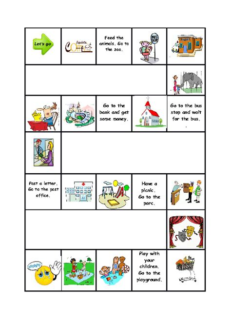 Free Plans 149 free city and countryside worksheets