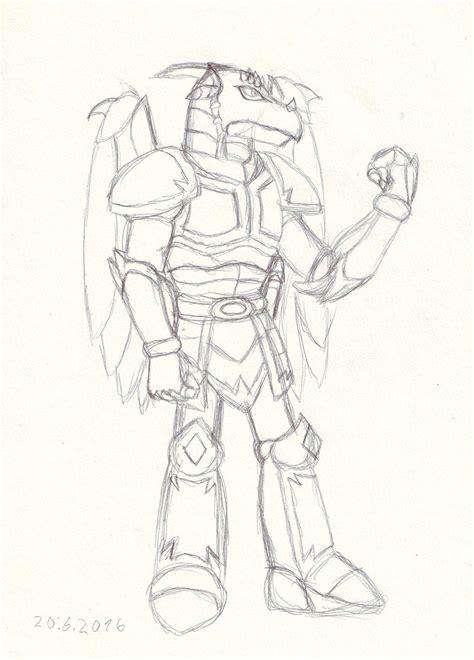 Mega X Sketches by Megaman X Razen Sketch By Razenhashikado On Deviantart
