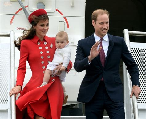 Kate Middleton Wedding Song List by Prince William Kate And Prince George Arrive At