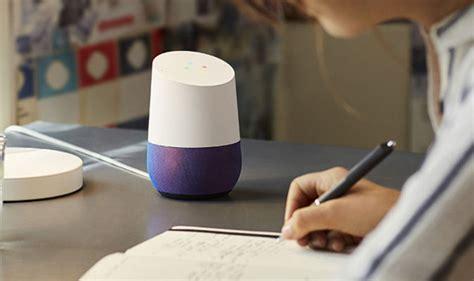 design tech homes google reviews google home uk review has the amazon echo finally met