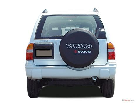 best car repair manuals 2001 suzuki vitara spare parts catalogs image 2003 suzuki vitara 4 door manual 4wd rear exterior view size 640 x 480 type gif