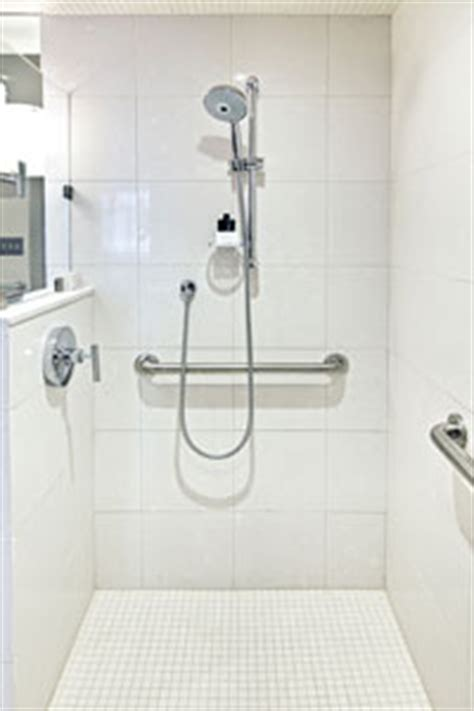 Places To Shower For Free by Handicap Home Modifications In