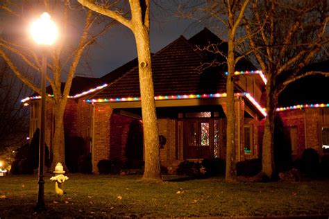 Residential Holiday Lighting Creative Outdoor Lighting Creative Outdoor Lights