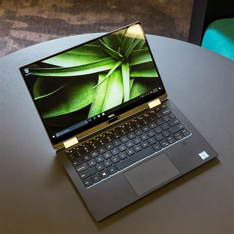 Dell Xps 13 2 In 1 dell xps 13 2 in 1 review bent out of shape the verge