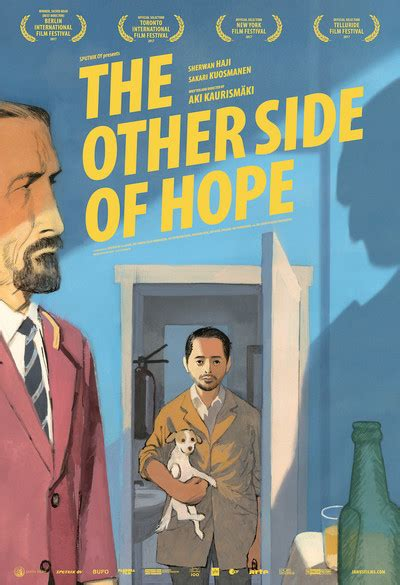 katso the other side of hope the other side of hope movie review 2017 roger ebert