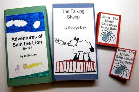 Handmade Story Books - handmade books clark handmade