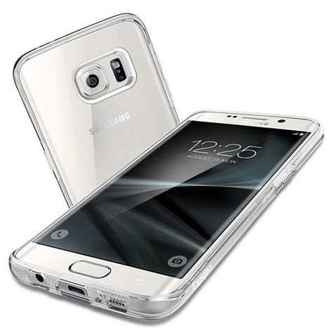 Spigen Casing Samsung S7 Edge you can pre order samsung galaxy s7 s7 edge cases before