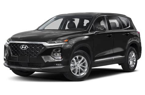 2019 Hyundai Santa by New 2019 Hyundai Santa Fe Price Photos Reviews Safety