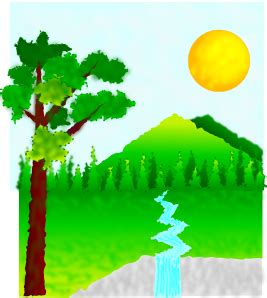nature clip art royalty free gograph nature cliparts image 4