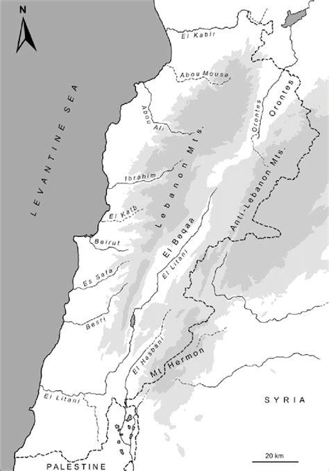map of oregon lebanon 100 map of lebanon where is lebanon country x x us