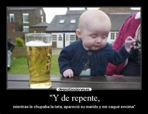 imagenes graciosas de bebes borrachos para descargar im 225 genes y carteles de risa pag 4 desmotivaciones