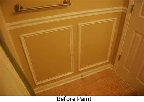 purpose of chair rail highland park s handyman chair rail molding