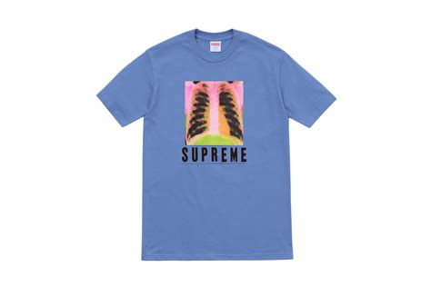 T Shirt Supreme Mirror Quality 1 supreme 2016 fall winter tees hypebeast