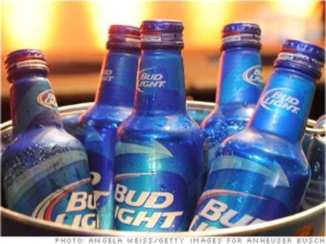 cerveza bud light wikipedia bud light the world s most popular beer is cnnmoney