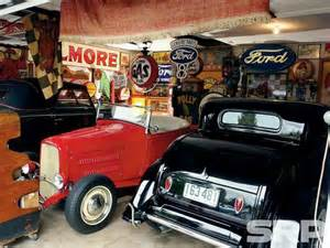 Cool Garages Pictures cool garage american hot rod pinterest