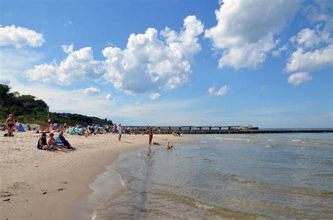 Strand Hängematte by Sommer Sonne Wetter Vom Feinsten Kolberg Caf 233