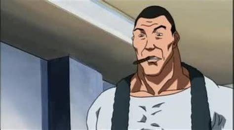 anime baki the grappler season 2 baki the grappler season 2 episode 1